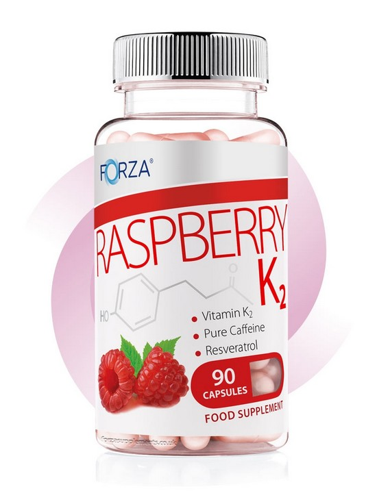 raspberry k2 forza featured in the daily mail