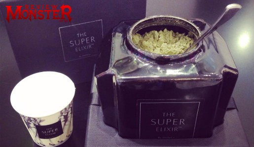 super elixir powder