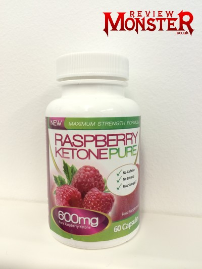 raspberry ketone pure review