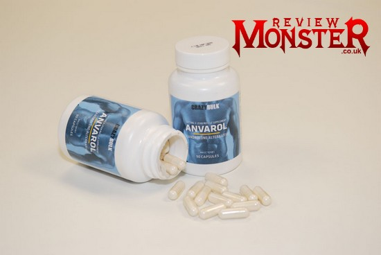 anvarol anavar review